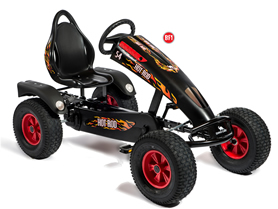 Dino Hot Rod BF1 (Black)