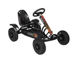 Dino Junior Hot Rod BF1 (Black)