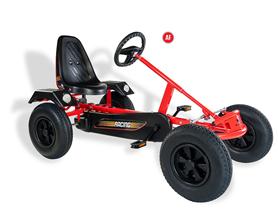 Dino Sport (Red)