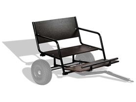 Two Seater (Requires MPT)